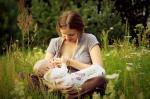 Moms to flood Facebook with breastfeeding photos